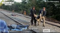 Making of #2 'The Walking Dead' 6x14