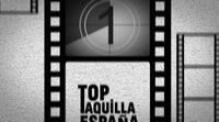 Top Taquilla: Lo más visto en España Semana 18-20 marzo