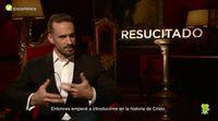 """Joseph Fiennes: """"Esta película es un gran festín cinematográfico"""""""