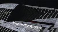 Tráiler 'Galáctica, estrella de combate'