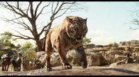 Vídeo 'El Libro de la Selva', Idris Elba como Shere Khan