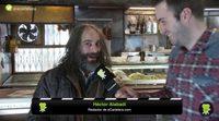 """Jaime Ordóñez: """"Cuando una película es muy comercial, da cierto reparo"""""""