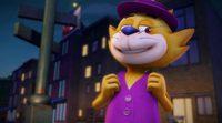 Tráiler inglés 'Don Gato: El inicio de la pandilla'