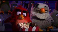 Spot 'Angry Birds. La película'