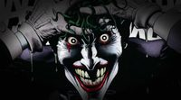 Sneak Peek 'Batman: The Killing Joke'