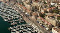 Tráiler subtitulado 'Marseille'