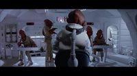"'Star Wars: El retorno del Jedi': Almirante Ackbar - ""It's A Trap!"""