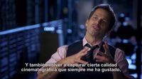 Entrevista a Zack Snyder de 'Batman v Superman: El Amanecer de la Justicia'