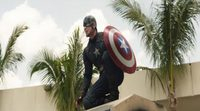 Clip 'Capitán América: Civil War' #1