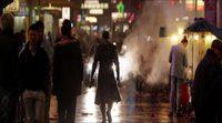 Teaser Tráiler español 'Dr. Strange'