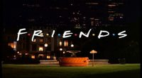 Cabeceras 'Friends' temporadas 1-10