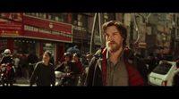 Teaser Tráiler 'Dr. Strange'