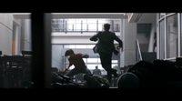 Pelea: Clip de 'Capitán América: Civil War'