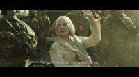 Teaser tráiler subtitulado 'Escuadrón Suicida' #2