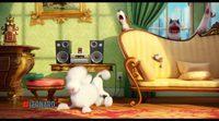 'Mascotas': Presentación Leonard