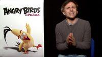Featurette 'Angry Birds. La película': José Mota