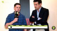 """Mario Casas: """"Tengo la oportunidad de trabajar con grandes directores"""""""