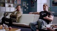 Clip 'Dos buenos tipos': Confrontation