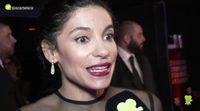 """Irene Visedo: """"Estaré en la 18ª temporada de 'Cuéntame cómo pasó' y me quedaré hasta el final"""""""